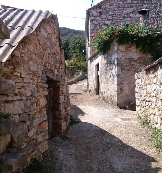 Ilha de Hvar, sul da Croácia