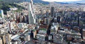 Cidade de Bogotá