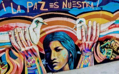 Bogotá: o único risco é se apaixonar